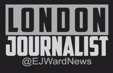 London Journalist - EJWardNews